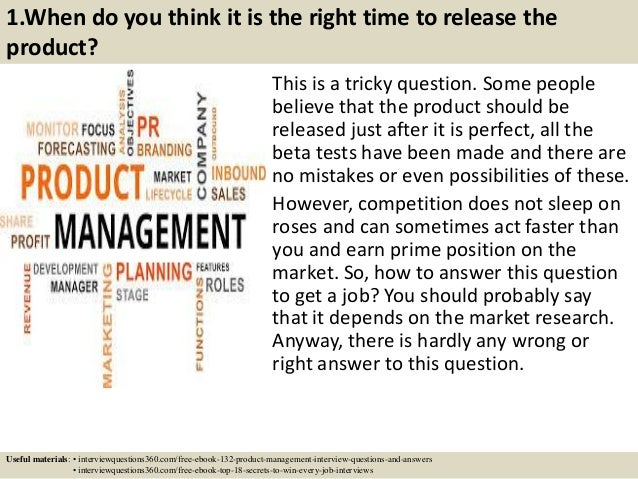 Attractive Time Management Interview Questions