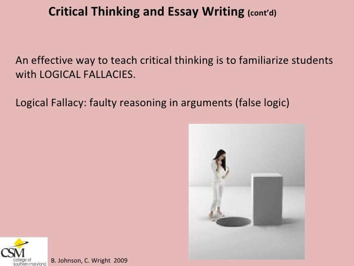 4 - Strategies For Essay Writing