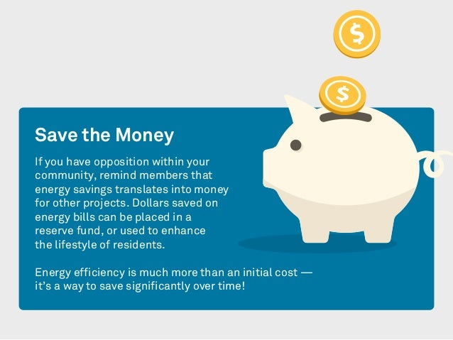 6 ways you can save on summer energy costs for Ways you can save energy