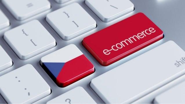 Czeski rynek e-commerce Jak sprzedawać w Czechach?