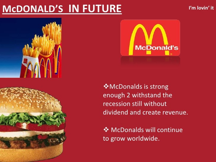 mcdonalds product benefits Mcdonald's 76,789,905 likes 52,990 talking product/service kfc fast mcdonald's will also extend some of its education benefits to restaurant.