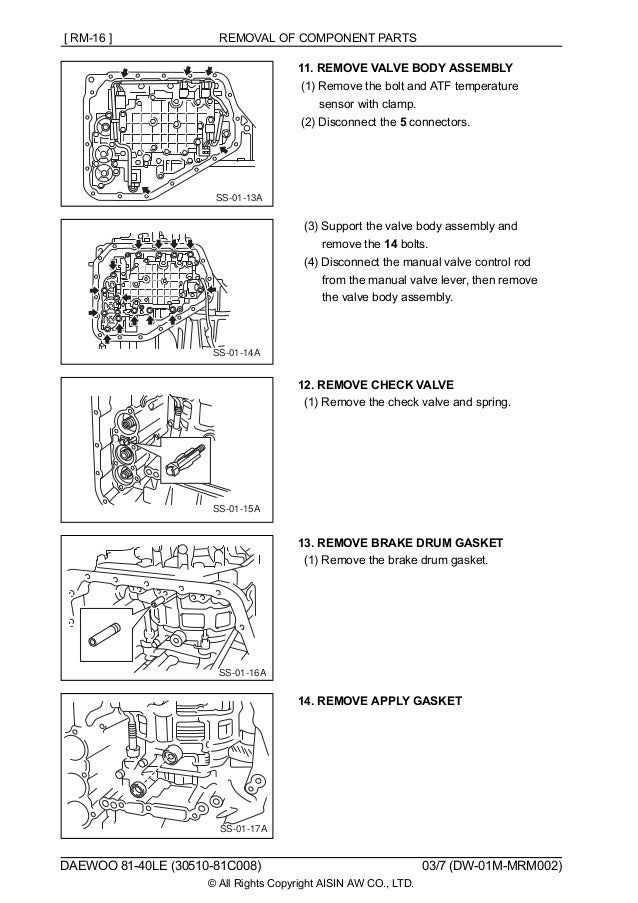 124361534 daewoo8140lerepair 16 638?cb\=1403000605 30 40le aisin wiring diagrams wiring diagrams Basic Electrical Wiring Diagrams at aneh.co