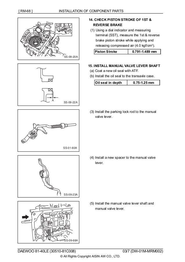 124361534 daewoo 8140le repair rh slideshare net