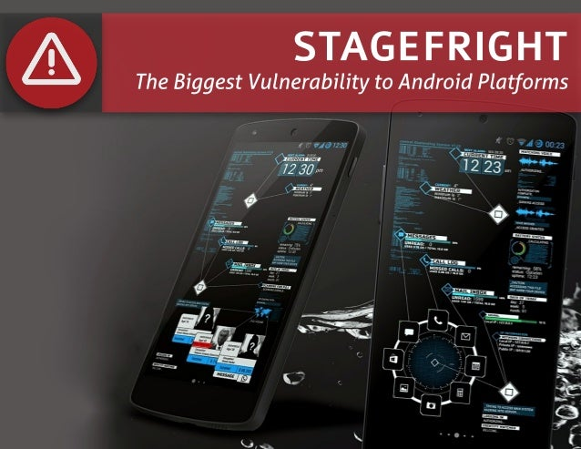 Stagefright (1)