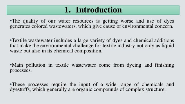 Dye removal from waste water by using low cost adsorbent: A