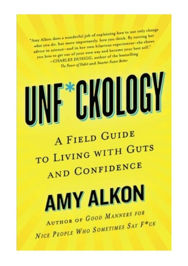 Unf*ckology PDF Free Download