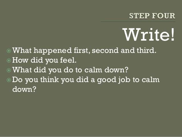 writing a diary entry ks12