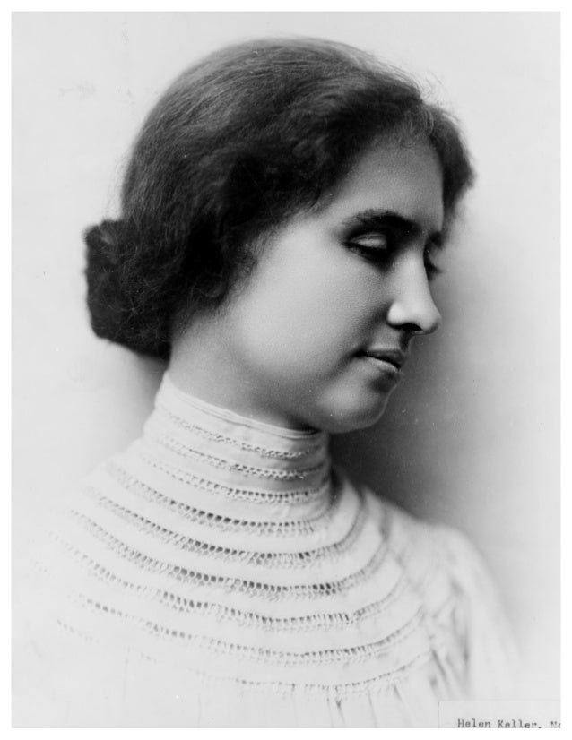 """Optimism        An Essay By Helen Keller      Author of""""The Story of My Life""""             New York    T. Y. Crowell and Co..."""