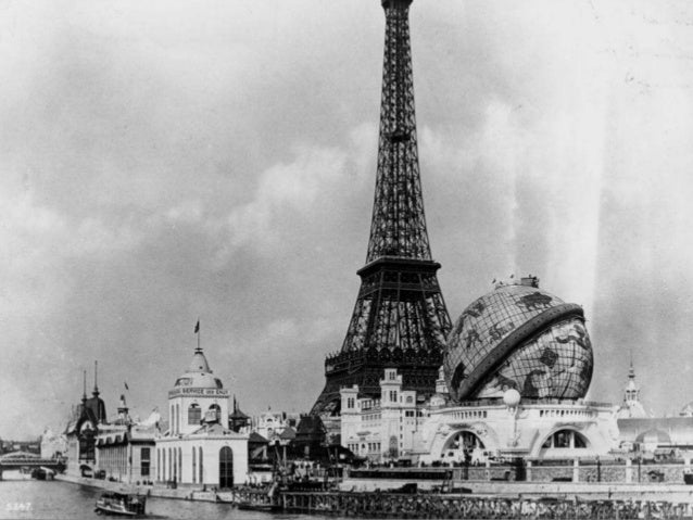 125th anniversary of the Eiffel Tower