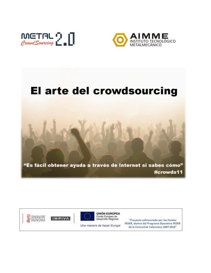 El arte del crowdsourcingDado que una imagen vale más que mil palabras le invitamos a ver:1. Video Eric Whitacres Virtual ...