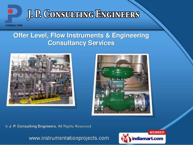 Offer Level, Flow Instruments & Engineering            Consultancy Services