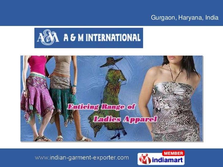 Gurgaon, Haryana, India