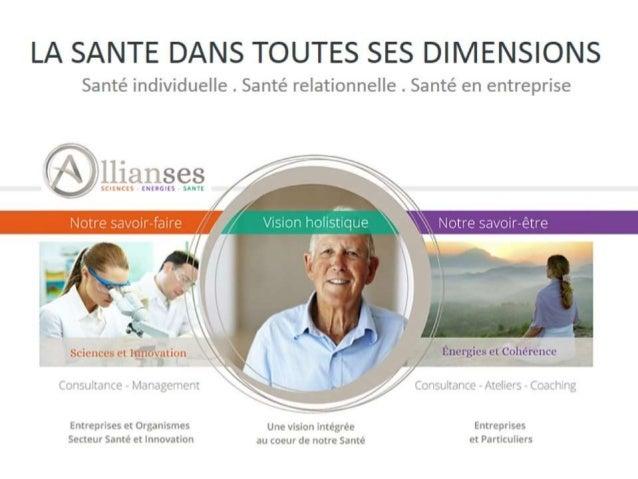 Allianses Santé_Programme ADN Santé en entreprise_VF