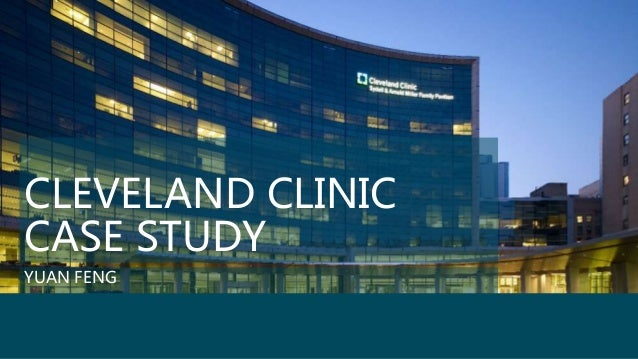 Cleveland Clinic: Every Life Deserves World Class Care