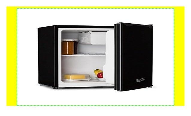 Kühlschrank Für Minibar : Klarstein ks50 a minibar mini kühlschrank getränkekühlschrank 40 litu2026
