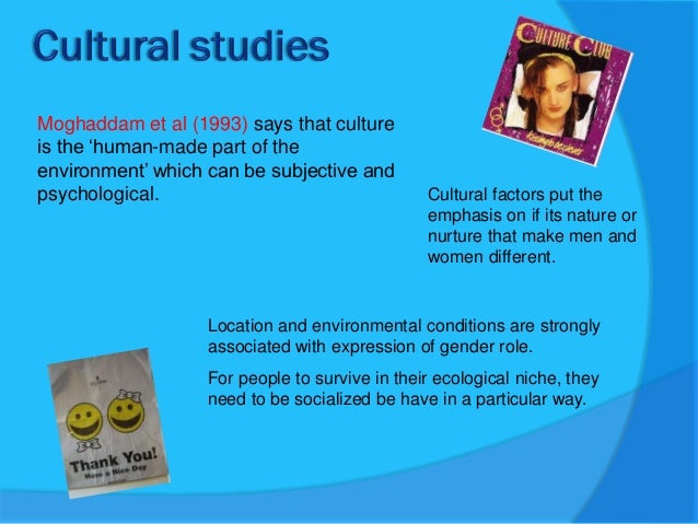the influences of cross cultural training Summary about various levels of culture topic compared on cross cross culture communication cultural studies and disadvantages in cross culture.
