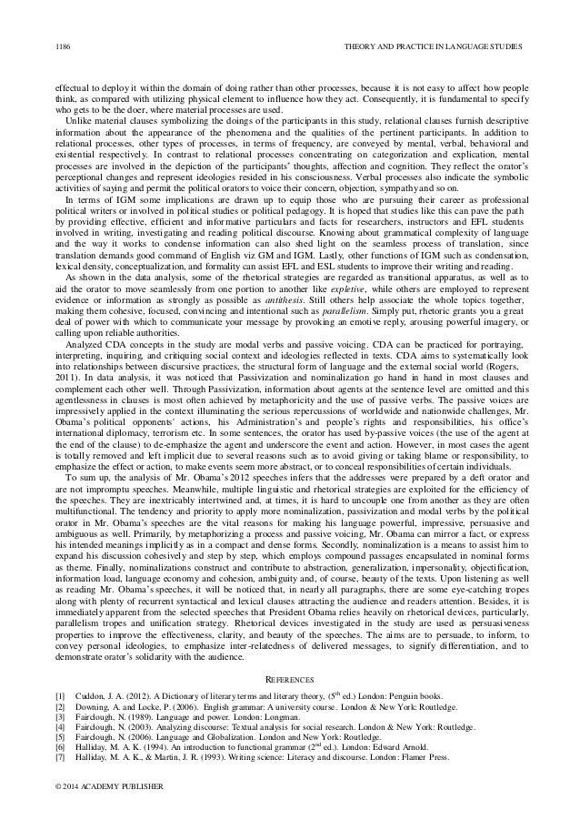 Module B: Critical Study   Advanced English