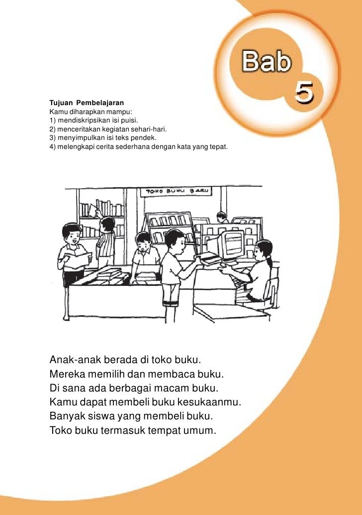 Sd Mi Kelas02 Bahasa Indonesia Umri Indriyani