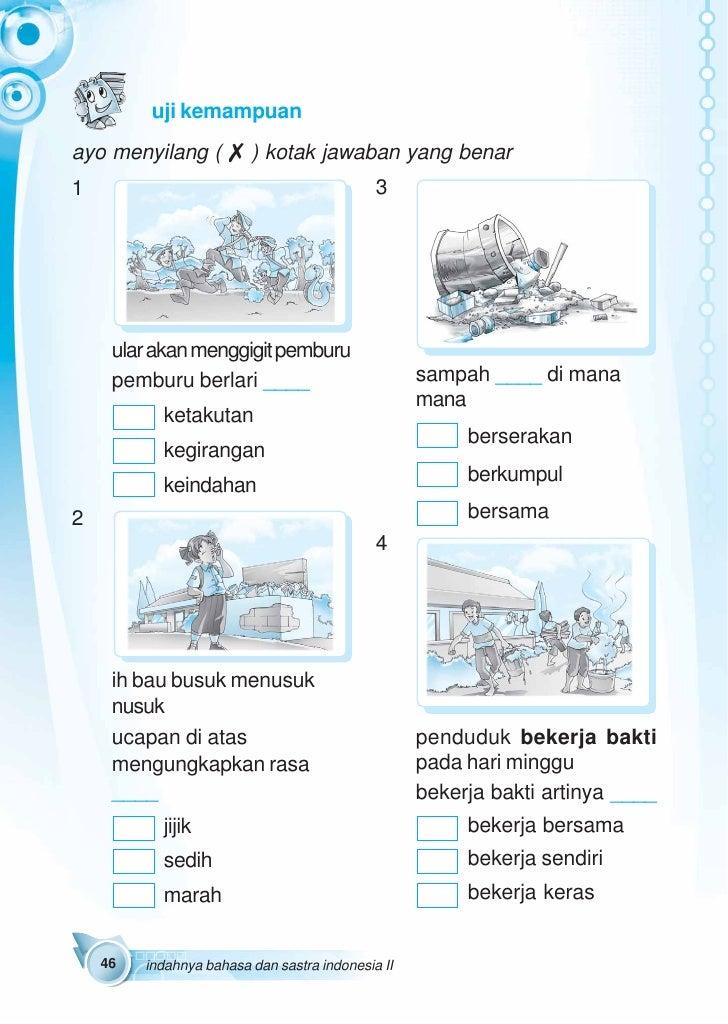 Sd Mi Kelas02 Indahnya Bahasa Dan Sastra Indonesia Suyatno Ekarini Wi