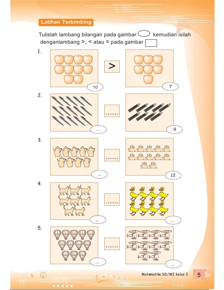 SD-MI kelas02 matematika purnomosidi