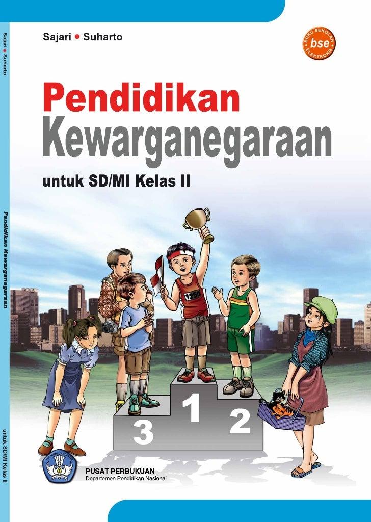 Sajari   Suharto     Untuk SD/MI Kelas II          Pusat Perbukuan      Departemen Pendidikan Nasional                    ...