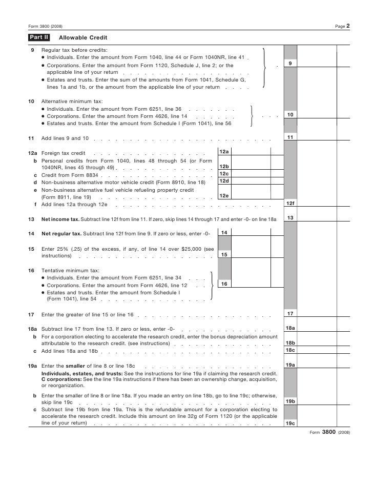 Form 8881 Instructions Peopledavidjoel