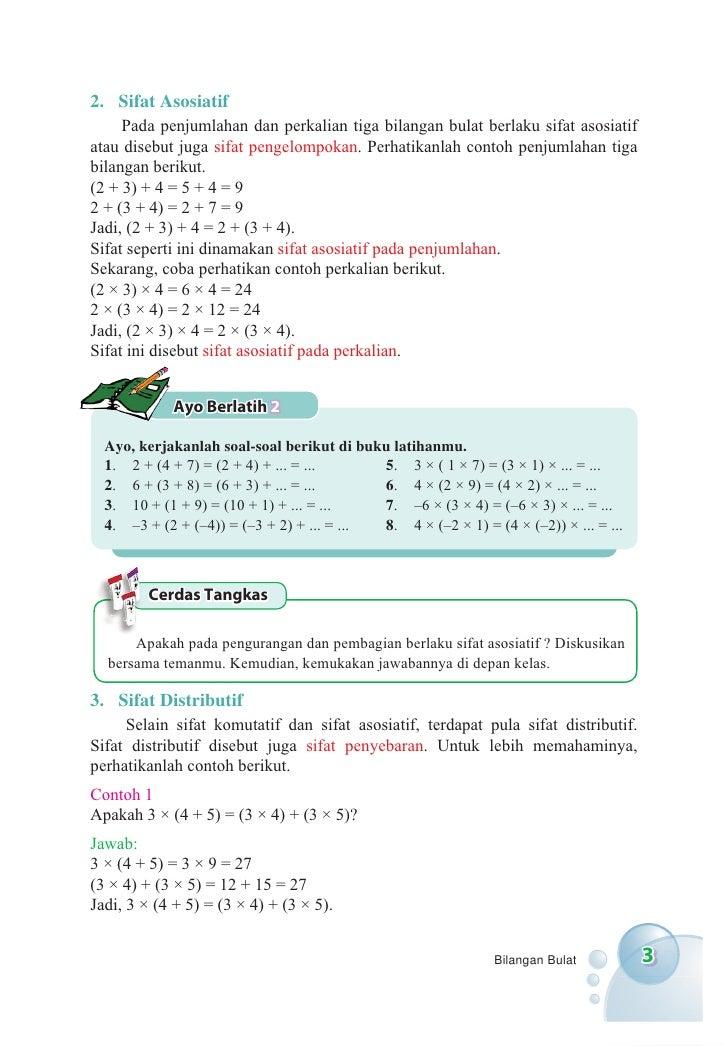SDMI kelas06 bersahabat dengan matematika dadi triyati
