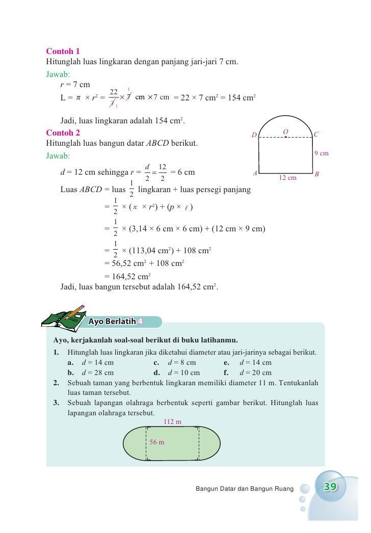 SD-MI kelas06 bersahabat dengan matematika dadi triyati