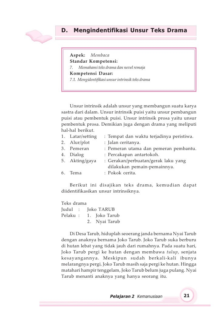 Smp Mts Kelas08 Bahasa Dan Sastra Indonesia 2 Maryati Sutopo