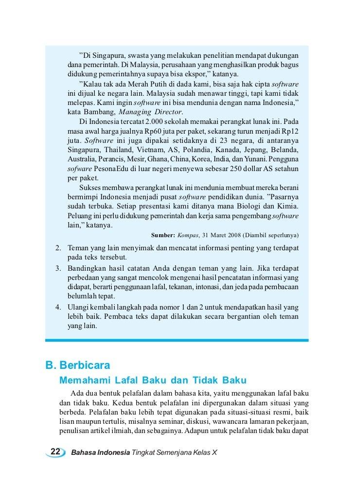 Contoh Surat Bahasa Inggris Untuk Sahabat Pena Simak