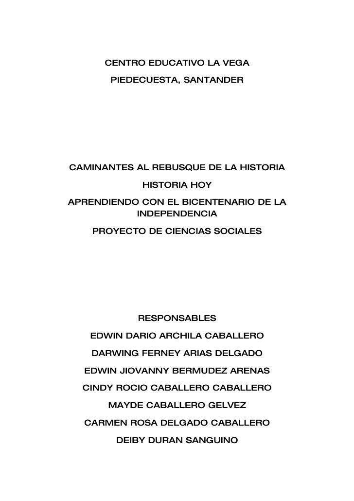 127 Piedecuesta InstitucióN Educativa Centro Educativo La Vega (1)
