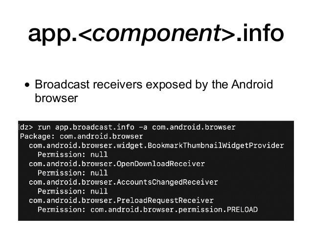 CNIT 128 7  Attacking Android Applications (Part 1)