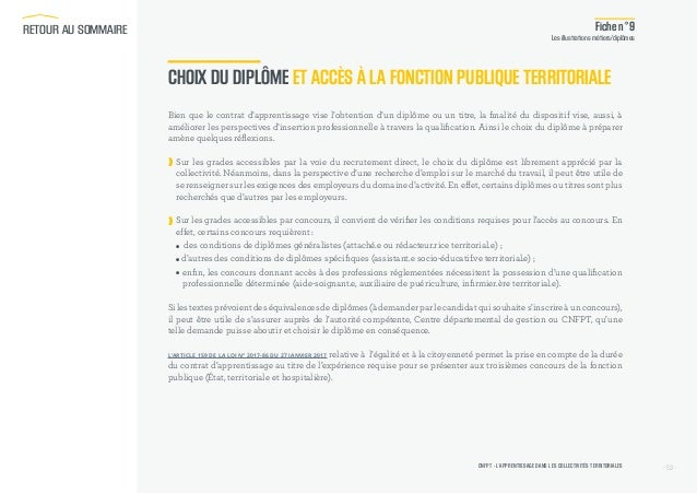 f5b57d29a30 Guide de l apprentissage dans la fonction publique territoriale