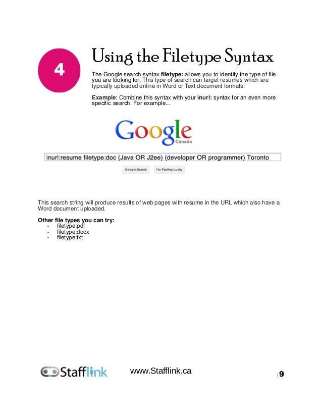 Stafflink-Boolean-Search-Secrets-Ebook-download