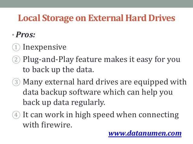 data storage local vs cloud Do you trust the cloud to securely store computer files this question  viruses  can still corrupt local copies of cloud data if you have your.