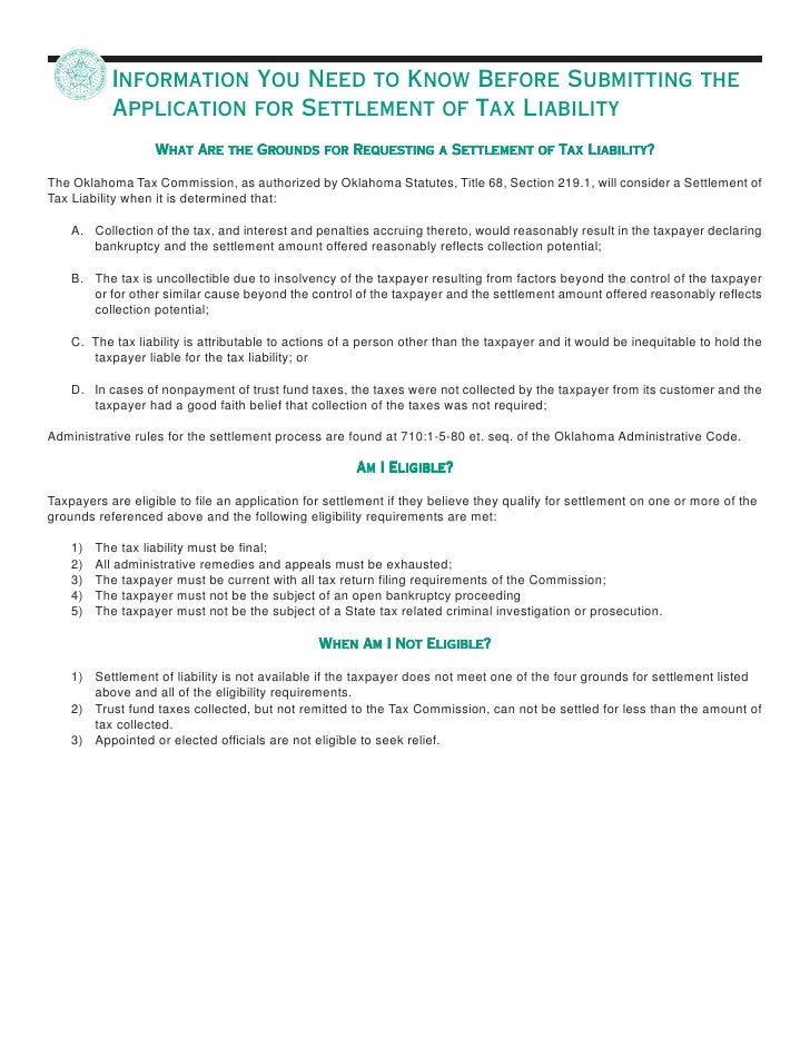insolvency worksheet instructions