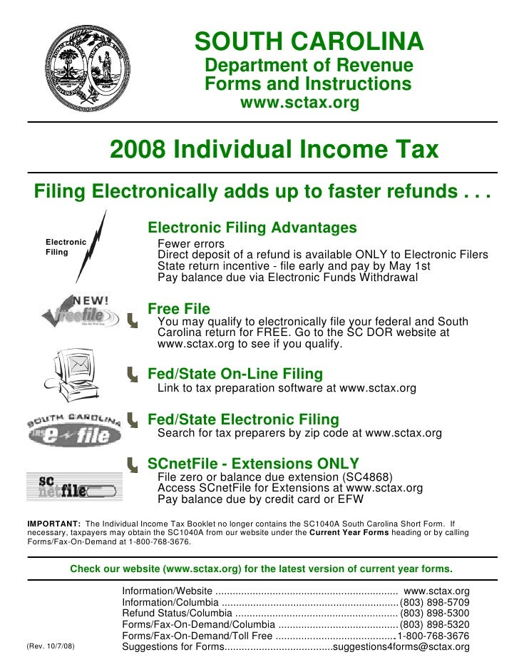 Individual Income Tax Book