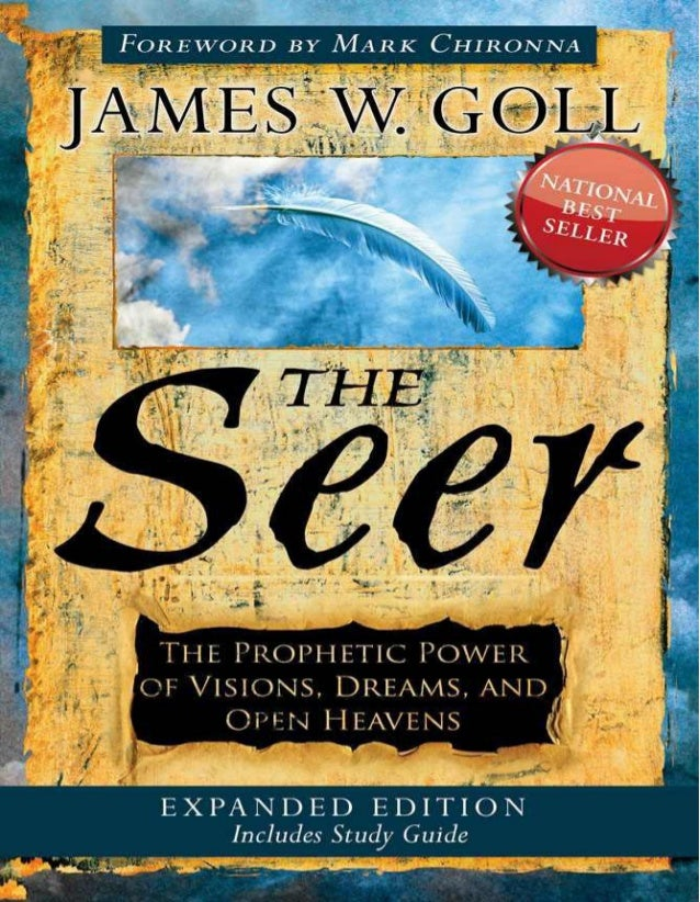 the-seer-expanded-edition james w goll