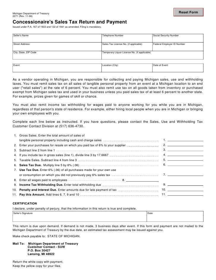 2771f_2901_7 michigan.gov documents taxes