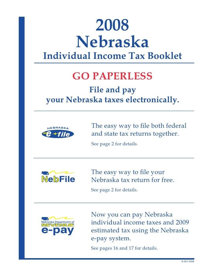 Nebraska Tax Exempt Form 17 Ibovnathandedecker
