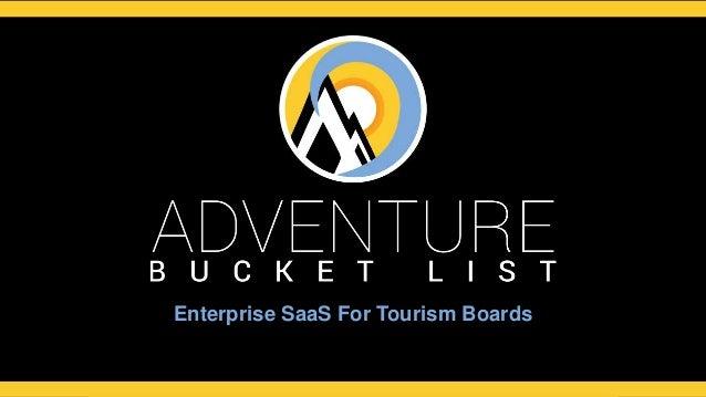 Adventure Bucket List: 500 Demo Day Batch 21 Slide 3