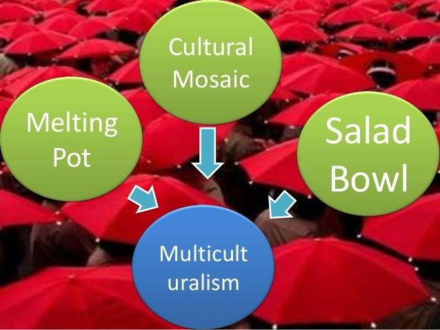 12 American Multiculturalism