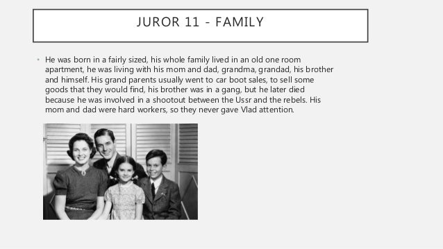 12 angry men juror 9 is the hero Character impact without juror 8 there wouldn't be any 12 angry men there would be no conflict and the play would be short and tragic:.