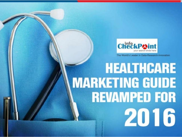 Preferred Source of information To connect with healthcare and medical professionals, you need to know where they get thei...
