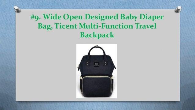 0bdd275a0f6d 12 best backpack diaper bags full reviews in 2019