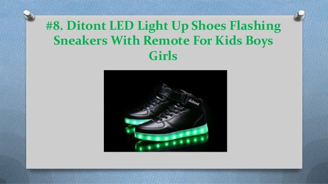 3a7e7e82059 Skechers Kids Boys Hypo Flash Z Strap Light Up Sneaker; 6. #8.