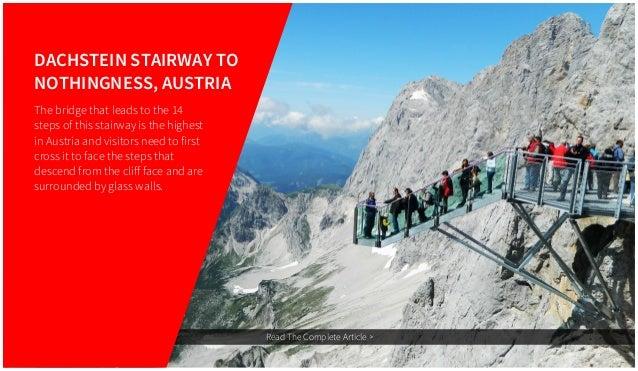 12 best observation deck in the world Slide 2