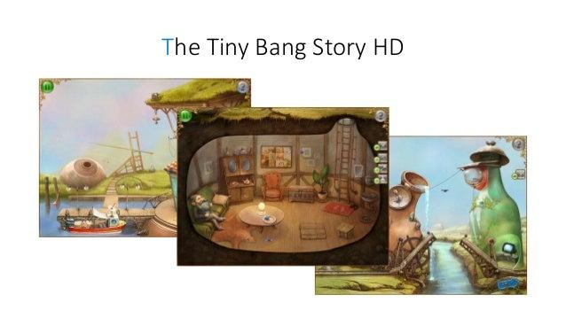 The Tiny Bang Story HD