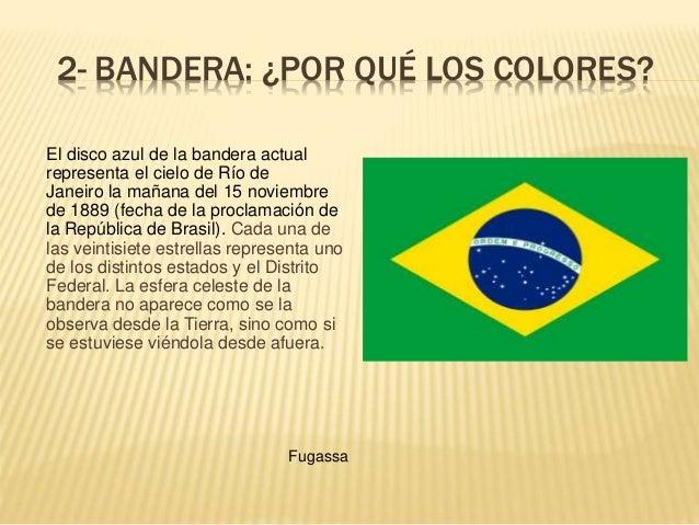 brasil bandera colores cultural identidad moneda por disco significado azul francesa