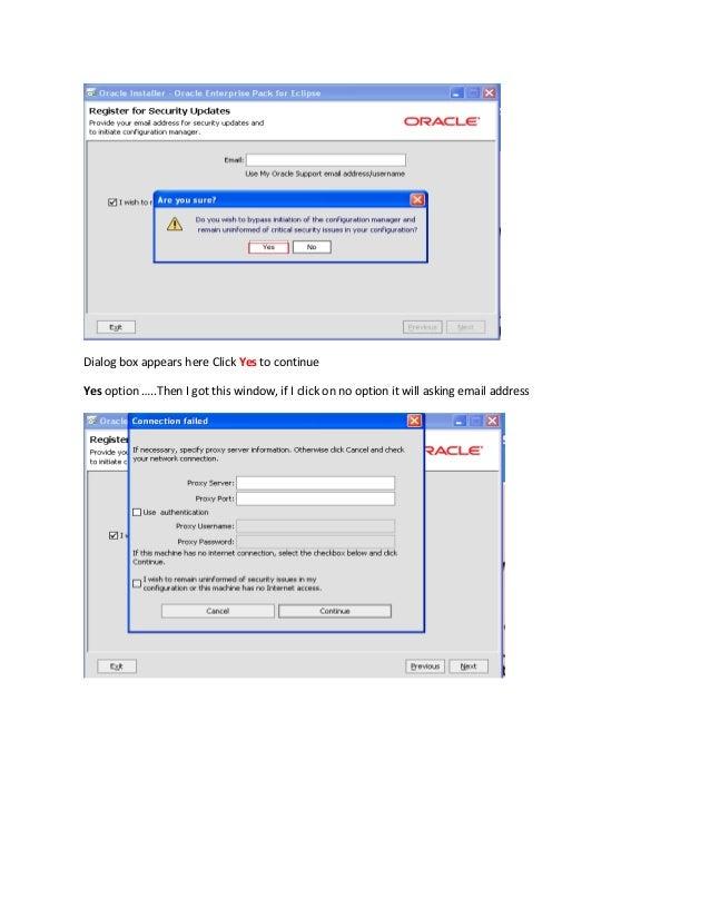weblogic 12c graphical mode installation steps in windows rh slideshare net WebLogic Vulnerability oracle weblogic installation guide windows